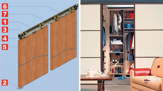 Merveilleux ::: Naji | Aluminium Systems For Sliding, Folding, Pull Apart And Pathway  Doors :::   System SYMETRIC